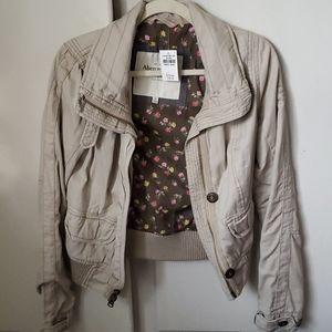 Abercrombie & Fitch jacket (M)